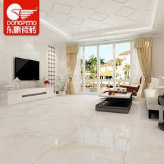 东鹏瓷砖  地板砖 FG803101芙蓉玉800 黄玉色03