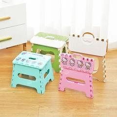 塑料折叠凳子便携户外小凳子家用马扎成人简易钓鱼椅子火车小板凳