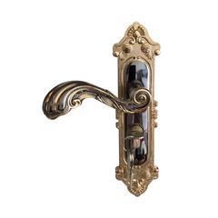 美杰锁具  A70-68黄古 A70-68钛金