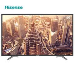 海信(Hisense) LED49N2600 49英寸 VIDAA3智能电视 丰富影视WIFI网络