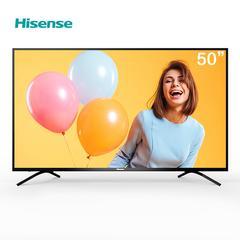 海信(Hisense)HZ50A55 50英寸超高清4K 人工智能液晶平面电视