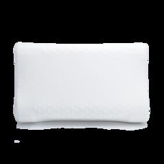HUGO BOSS/雨果博斯 BOSS 经典乳胶枕减压枕舒适鹅毛枕时尚记忆枕 单只 HBZX-005