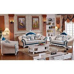 SDS 欧式现代 客厅沙发363#