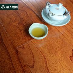 福人(FUREN) 福人多层实木复合地板浮雕地暖型锁扣枫桦木
