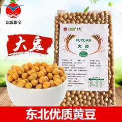 生态大豆 400g/袋