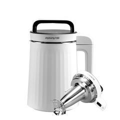 九阳(Joyoung) 豆浆机DJ13R-G1  破壁免滤家用预约全自动榨汁机 多功能豆浆机1.3L